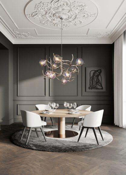 Brandvanegmond_Ersa-collection_chandelier-round_ERSAC120N-GLIRI_nickel-finish_interior-Langzwart