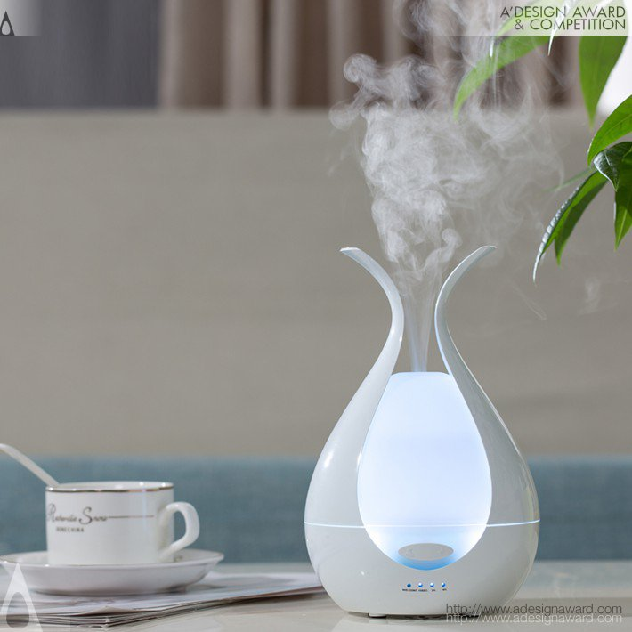 YD 32 Ultrasonic Humidifier by Nicola Zanetti