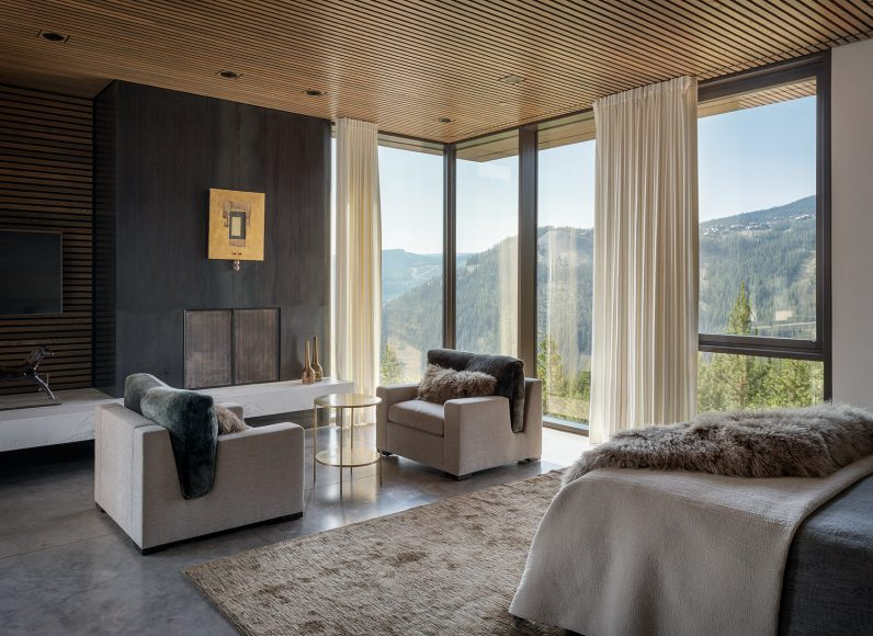 12_Stuart Silk Architects_Yellowstone Residence_Inspirationist