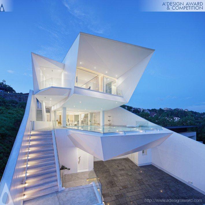 12_Z Line House Private Residential by Revano Satria_Inspirationist