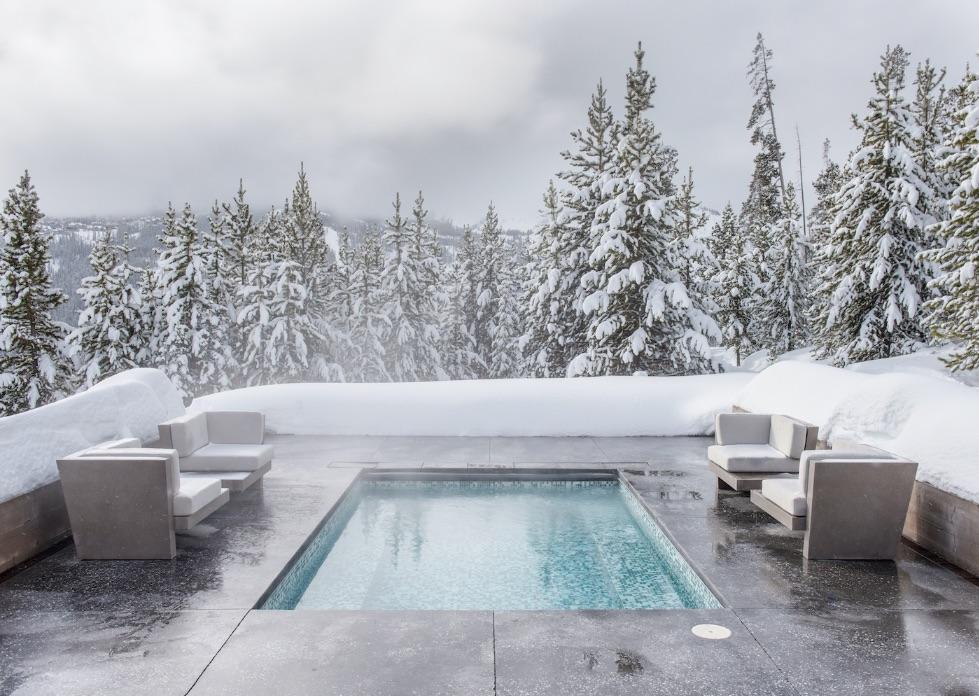 15_Stuart Silk Architects_Yellowstone Residence_Inspirationist