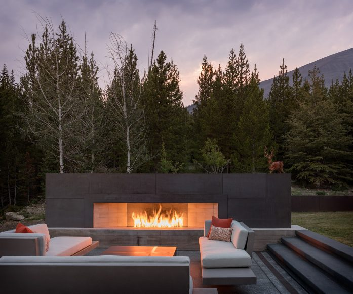 16_Stuart Silk Architects_Yellowstone Residence_Inspirationist