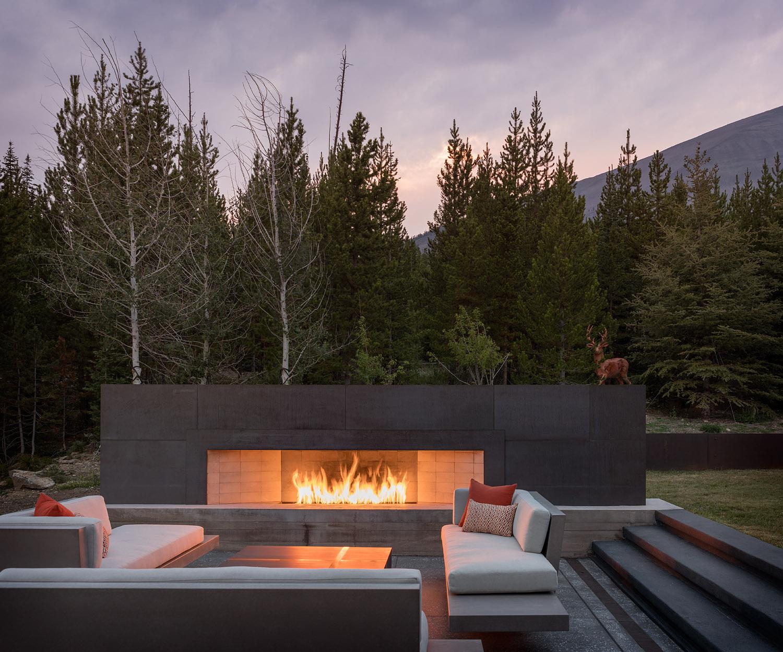 16_Stuart Silk Architects_Yellowstone Residence_Inspirationist