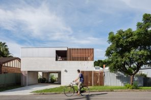 Vikki's Place challenges existing suburban ideals and grapples with the threat of climate change and housing affordability