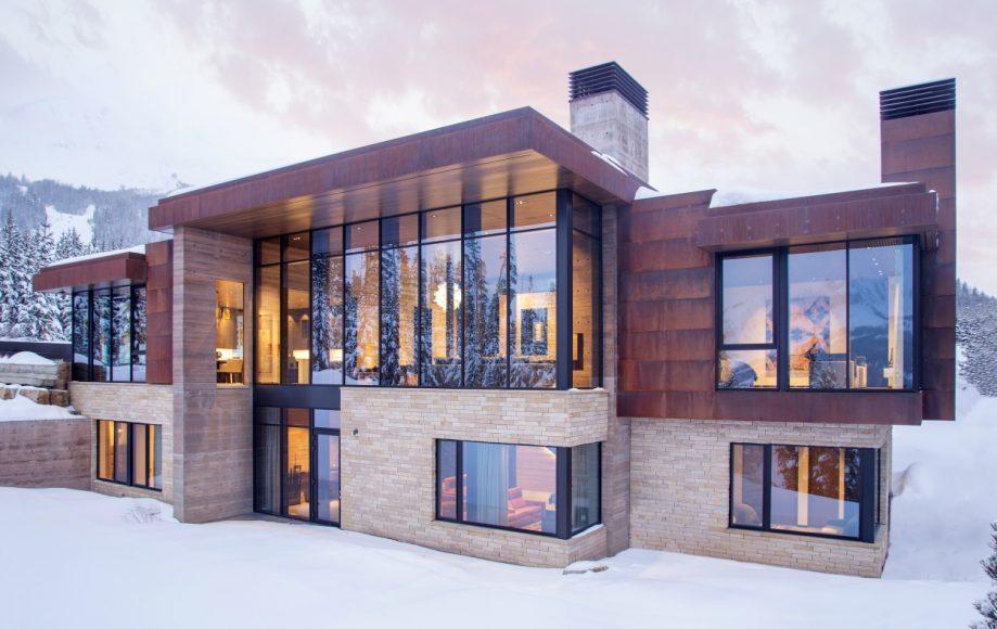20_Stuart Silk Architects_Yellowstone Residence_Inspirationist