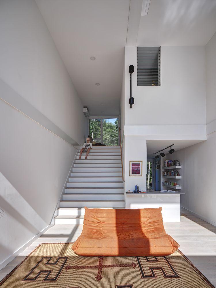 4_Amagansett Modular House_MB Architecture_Inspirationist