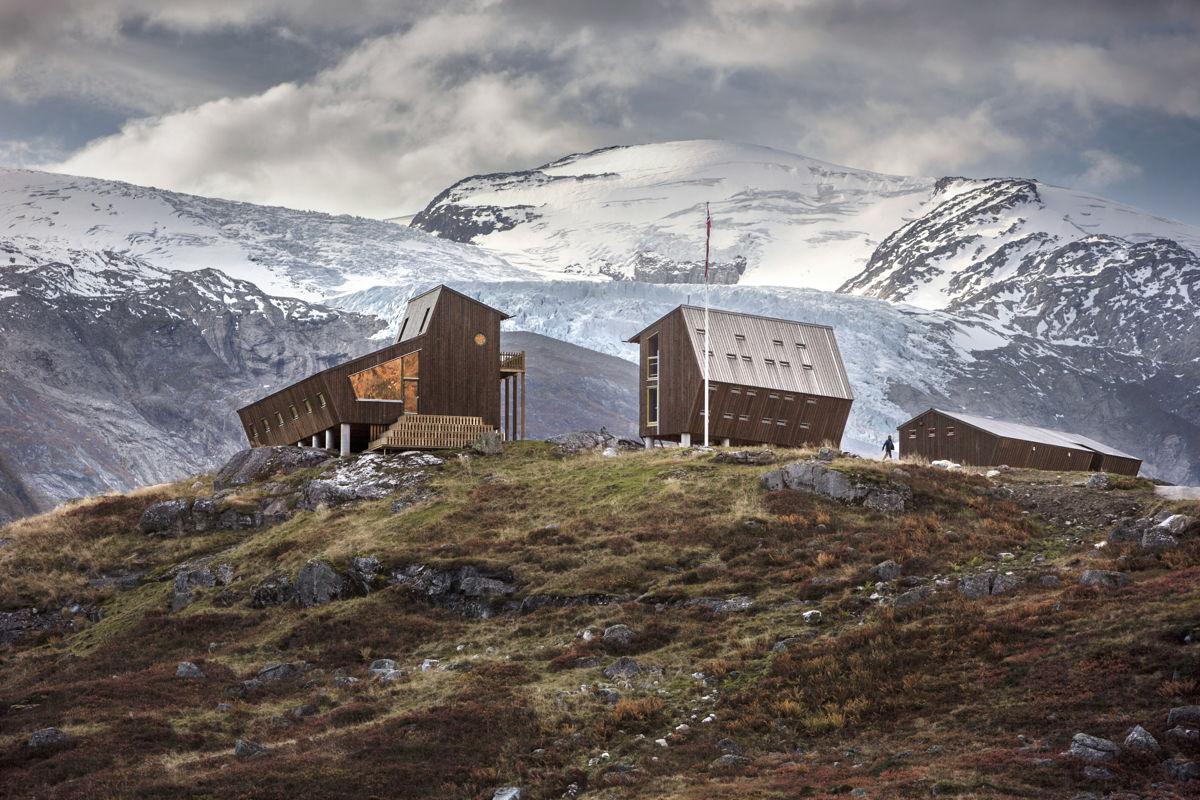 4_Snøhetta_Tungestølen Hiking Cabin_Inspirationist