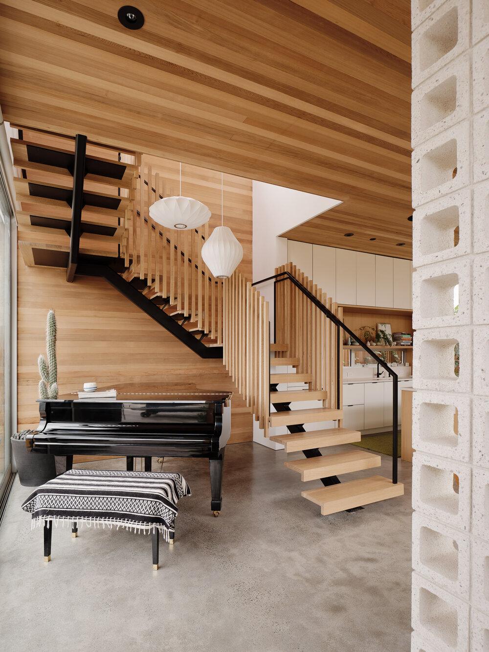4_Walk-Street House_ras-a studio_Inspirationist