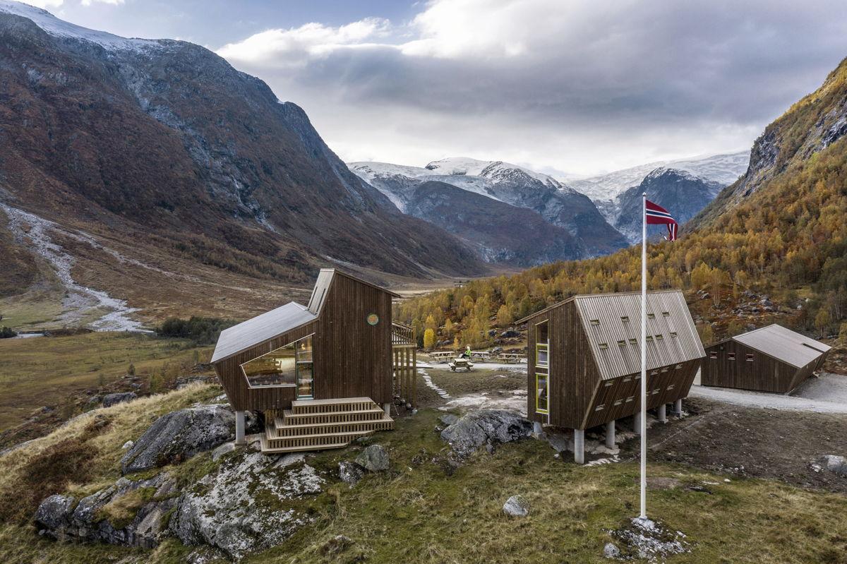 6_Snøhetta_Tungestølen Hiking Cabin_Inspirationist