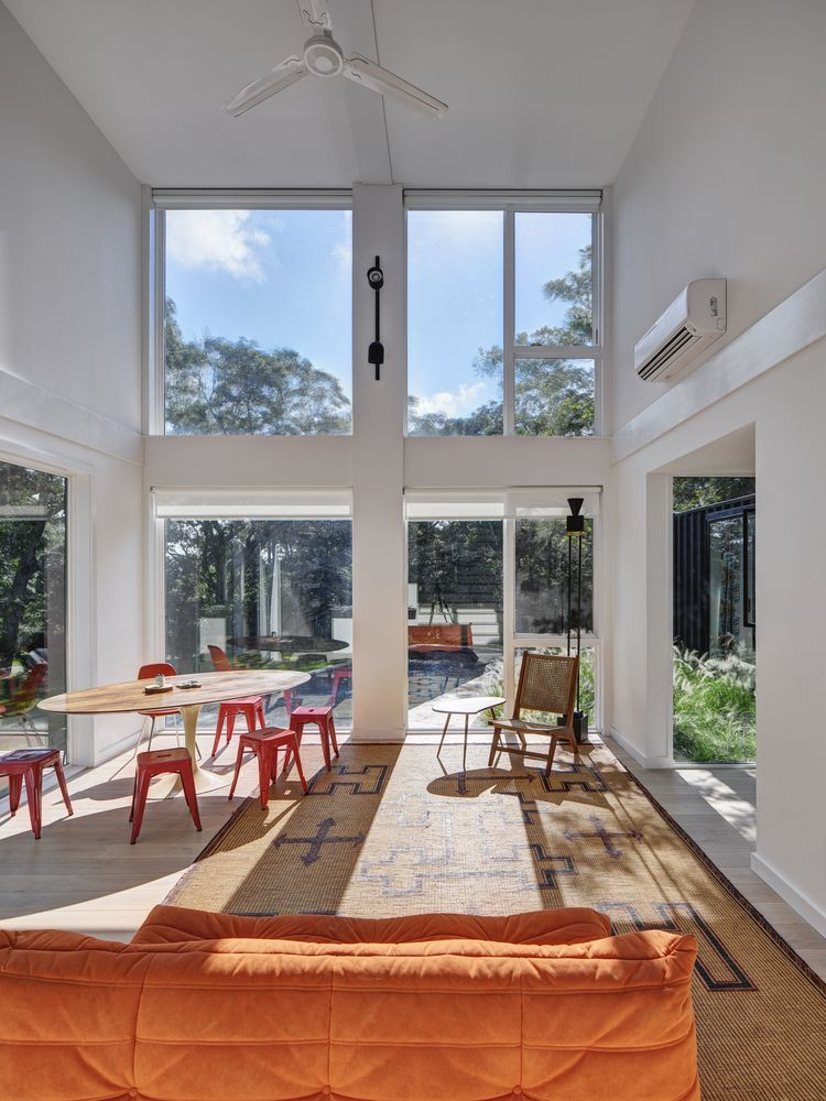 7_Amagansett Modular House_MB Architecture_Inspirationist