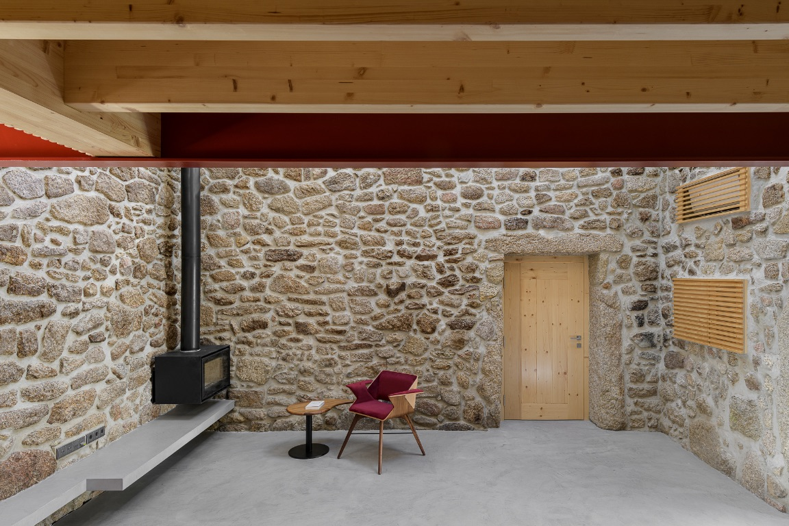 10_Rural House in Portugal_HBG Architects_Inspirationist