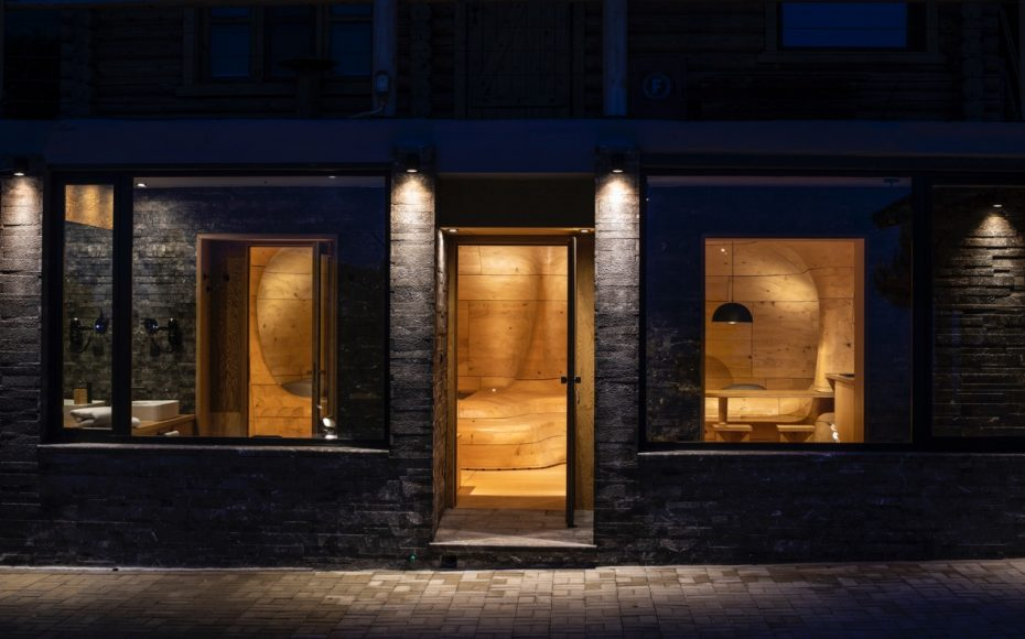 11_Wooden Cave_Tenon Architecture_Inspirationist