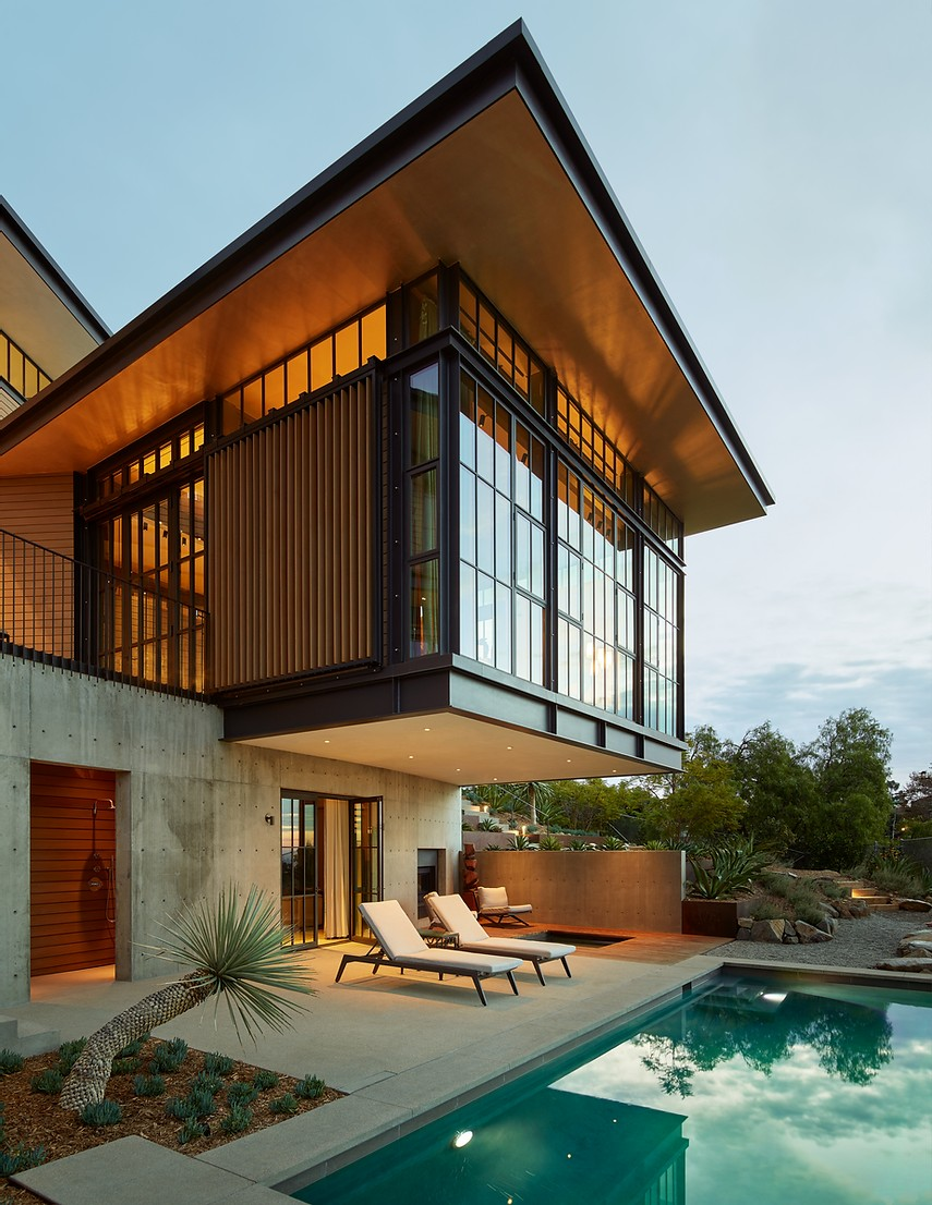 19_Hollywood Hills Residence_Muutus Studio_Inspirationist