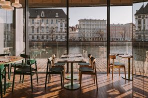 Martim Restaurant in Wroclaw is a Portuguese voyage experience