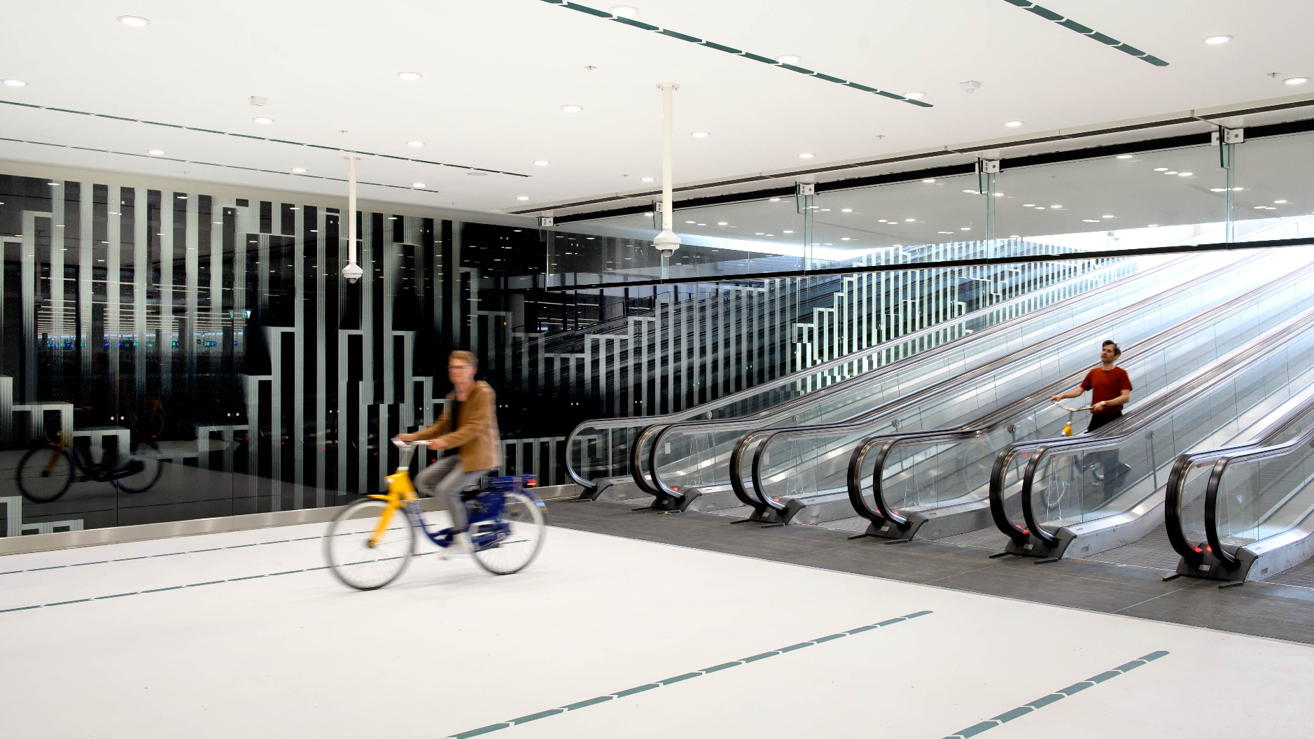 1_SILO_Biycle Parking The Hague_Inspirationist
