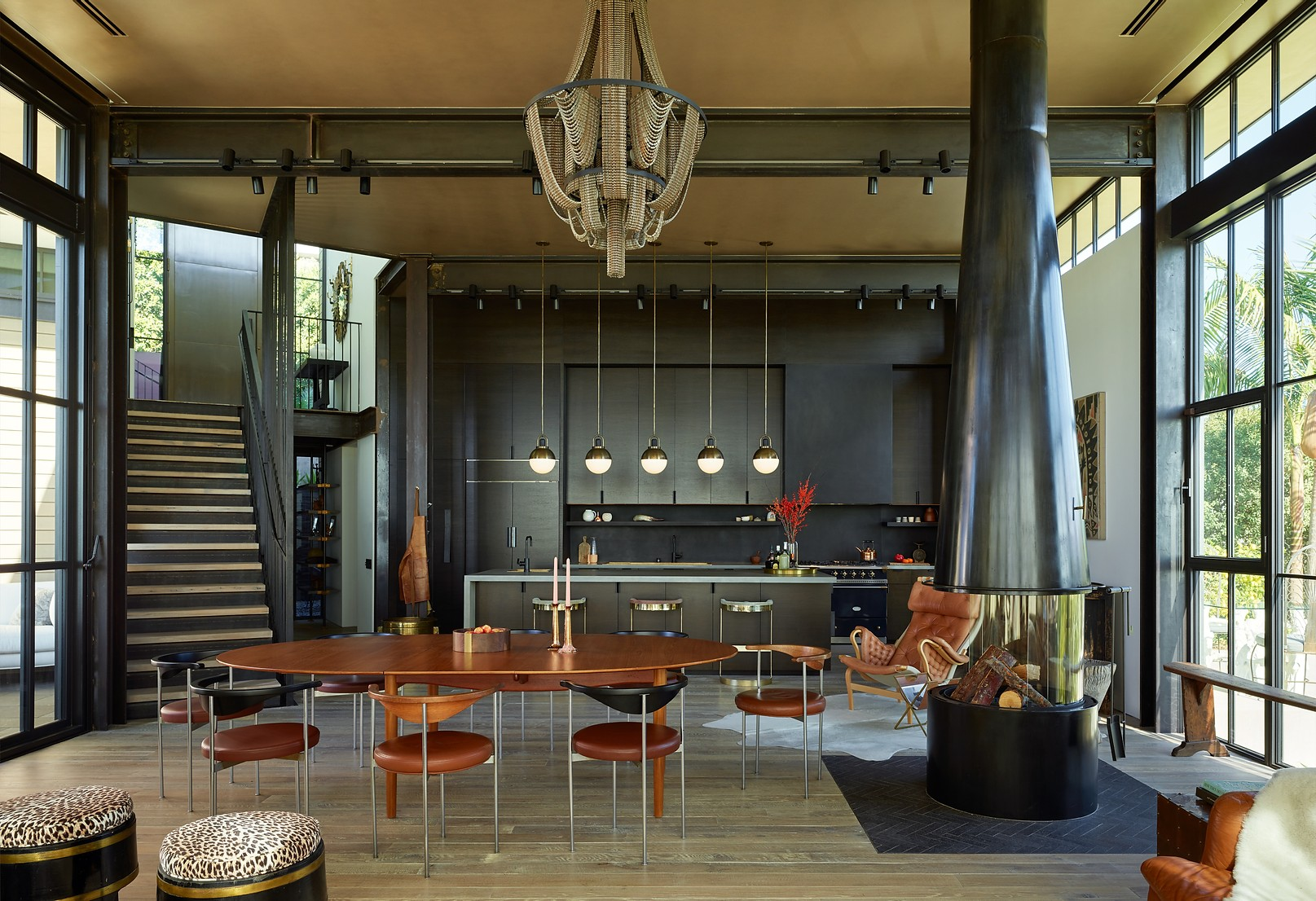 21_Hollywood Hills Residence_Muutus Studio_Inspirationist