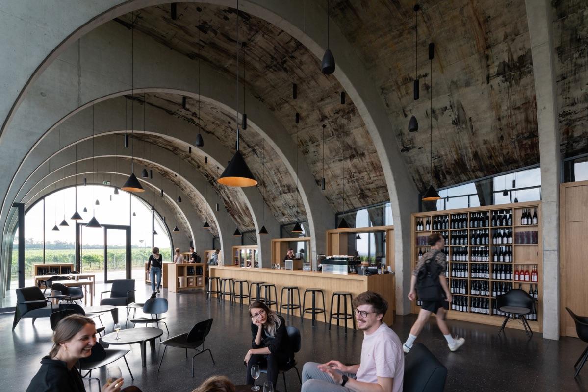 13_Lahofer Winery_CHYBIK+KRISTOF_Inspirationist