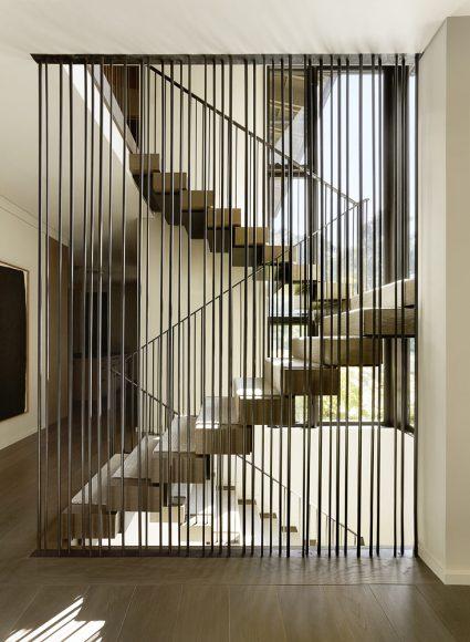 13_Oak Woodland Residence_Walker Warner Architects_Inspirationist