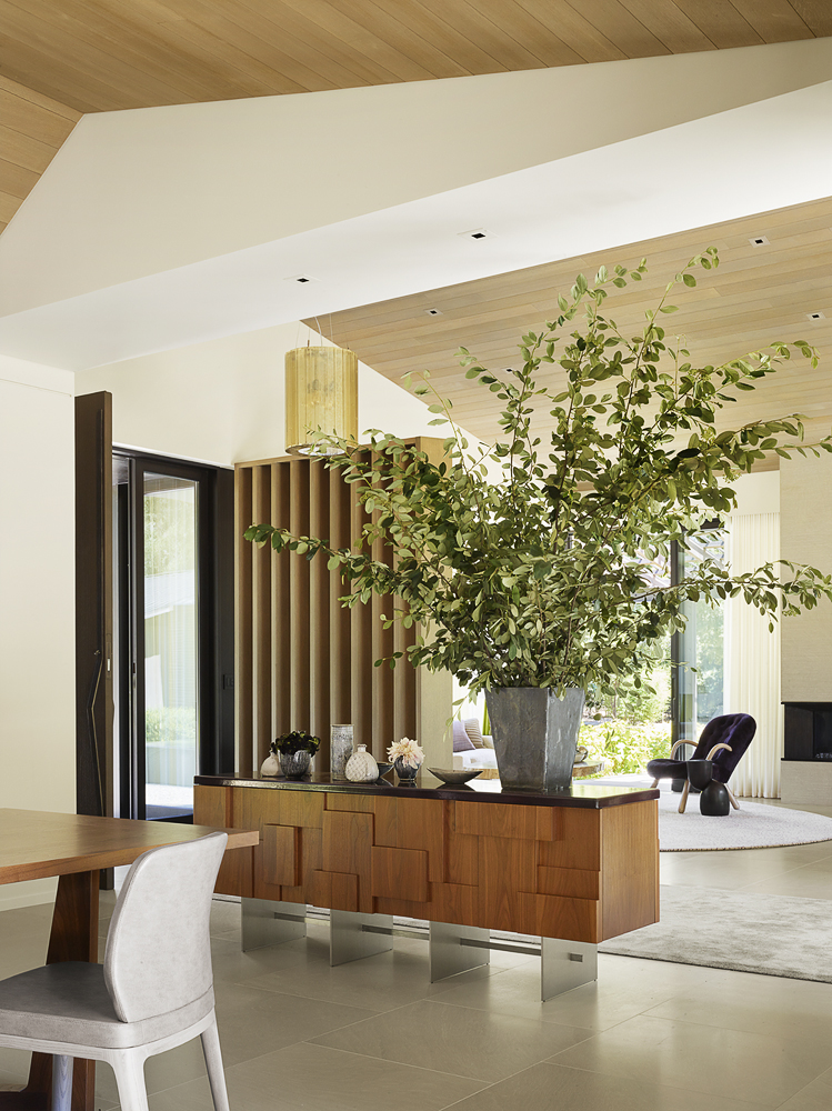 19_Oak Woodland Residence_Walker Warner Architects_Inspirationist