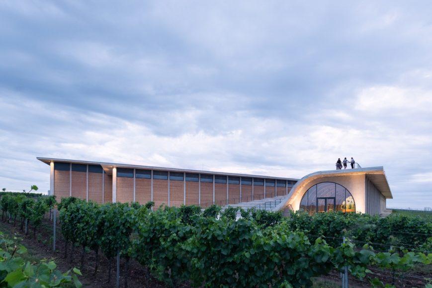 1_Lahofer Winery_CHYBIK+KRISTOF_Inspirationist