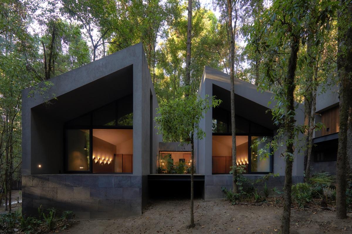 1_San Simón Cabins_Weber Arquitectos_Inspirationist