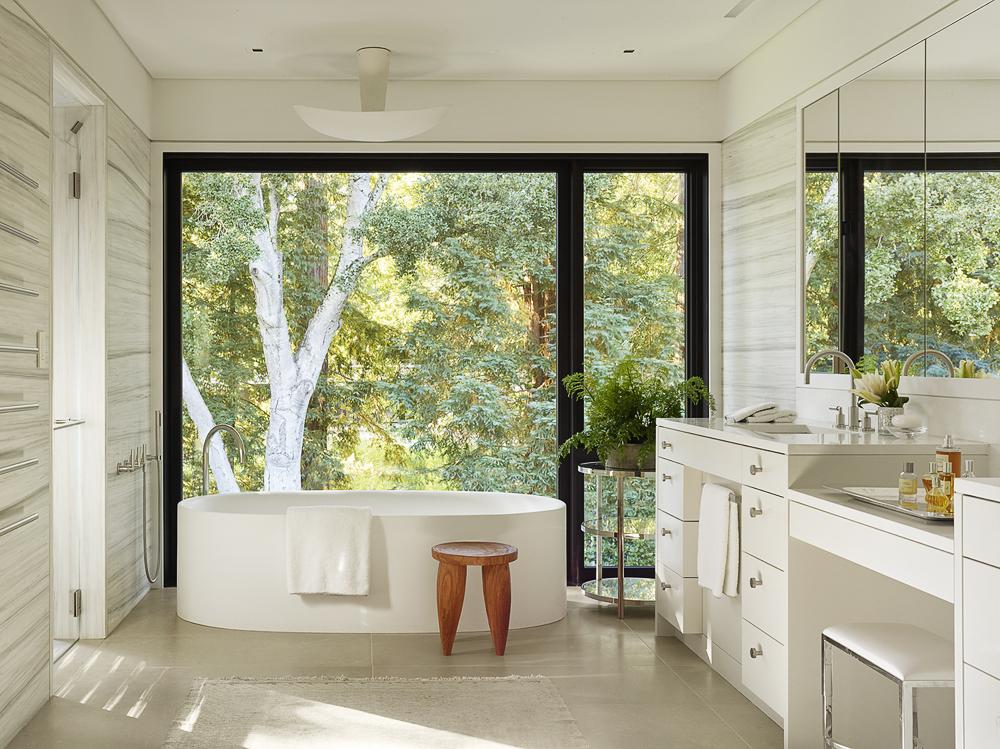 21_Oak Woodland Residence_Walker Warner Architects_Inspirationist