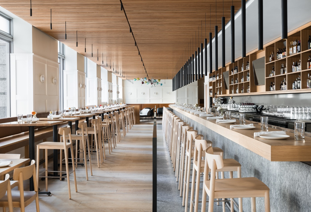 5_Heliotrope Architects_Cortina Restaurant_Inspirationist