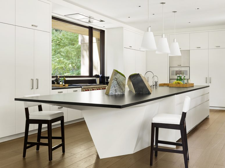 5_Oak Woodland Residence_Walker Warner Architects_Inspirationist