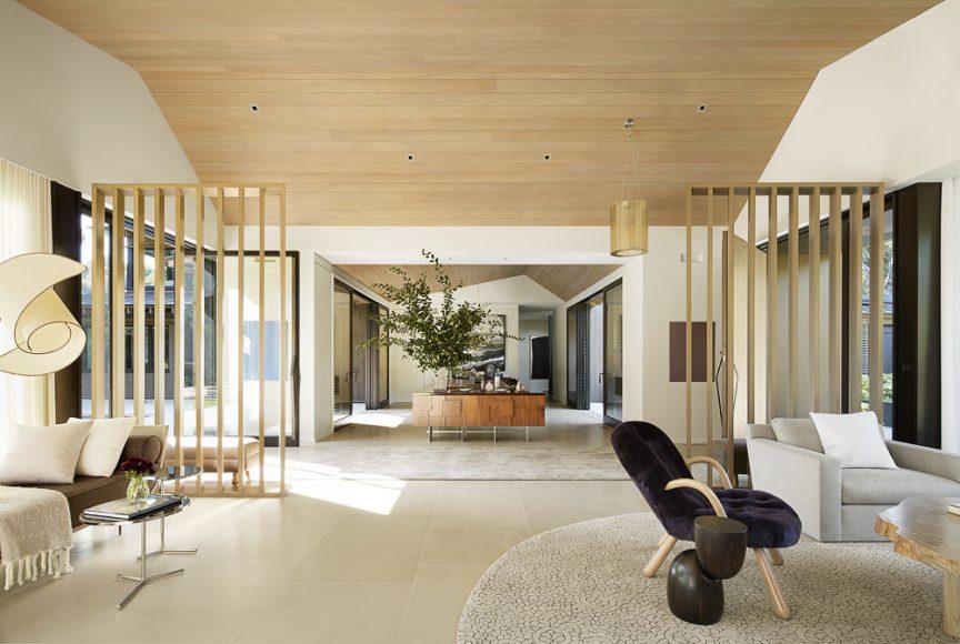 6_Oak Woodland Residence_Walker Warner Architects_Inspirationist