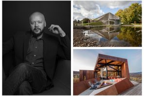 Inspirationist exclusive: Interview with Jeff Kovel, Founder, Principal and Design Director of Skylab Architecture