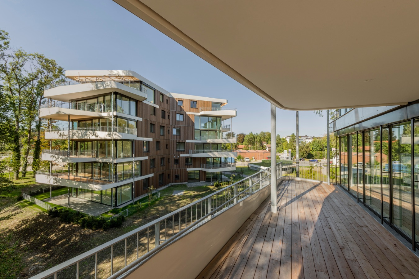 12_Living in the Spinnereipark_Behnisch Architekten_Inspirationist