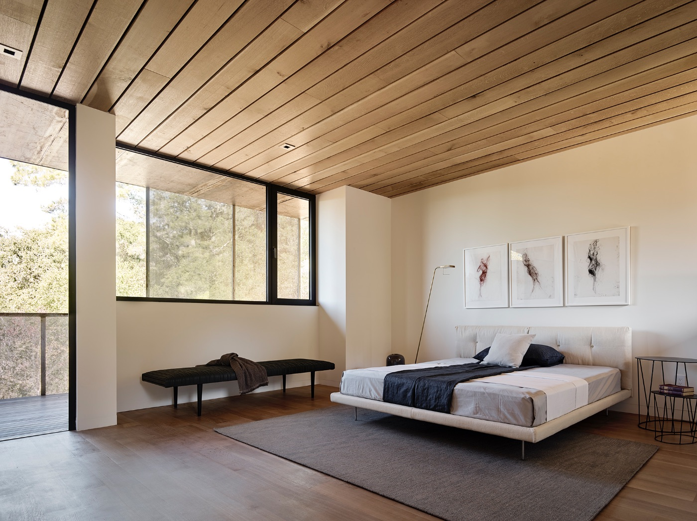 12_Miner Road House_Faulkner Architects_Inspirationist