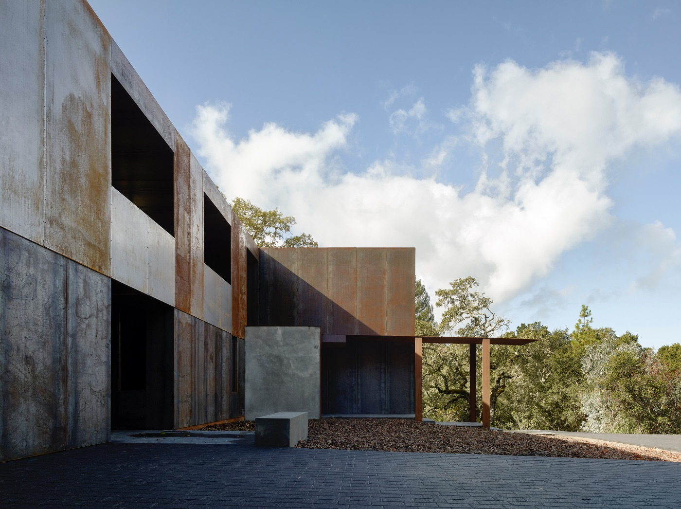 21_Miner Road House_Faulkner Architects_Inspirationist