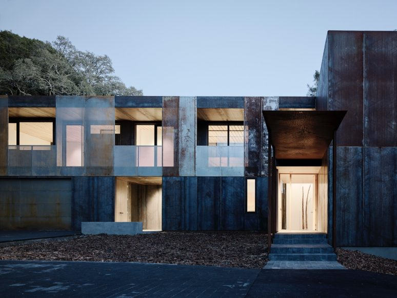 3_Miner Road House_Faulkner Architects_Inspirationist