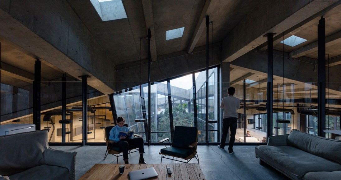 14_Coffee Production Plant Meama_Giorgi Khmaladze Architects_Inspirationist