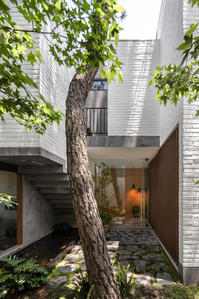 2_R.A House_Estudio Radillo Alba_Inspirationist