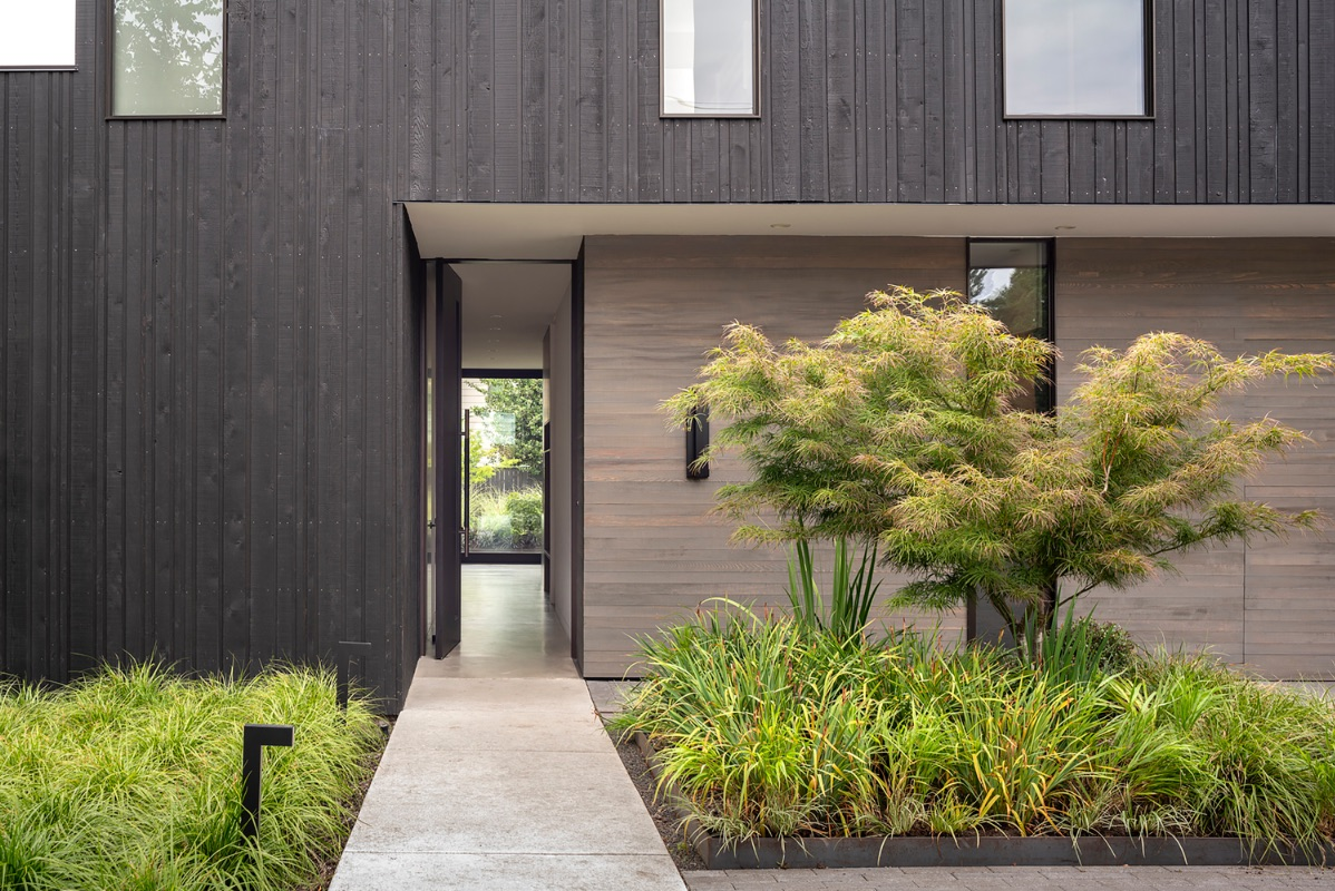 2_Yo-Ju Courtyard House_Wittman Estes_Inspirationist