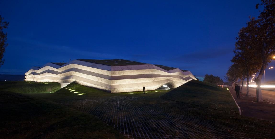 4_Coffee Production Plant Meama_Giorgi Khmaladze Architects_Inspirationist