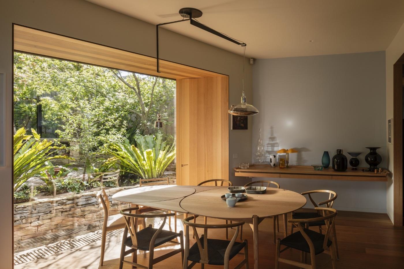 9_Kew Residence_John Wardle Architects_Inspirationist