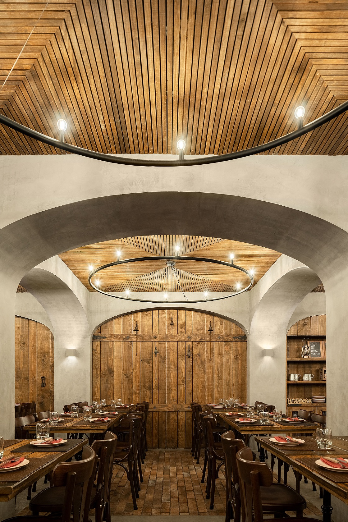 10_BARRIL Restaurant_PAULO MERLINI Architects_Inspirationist