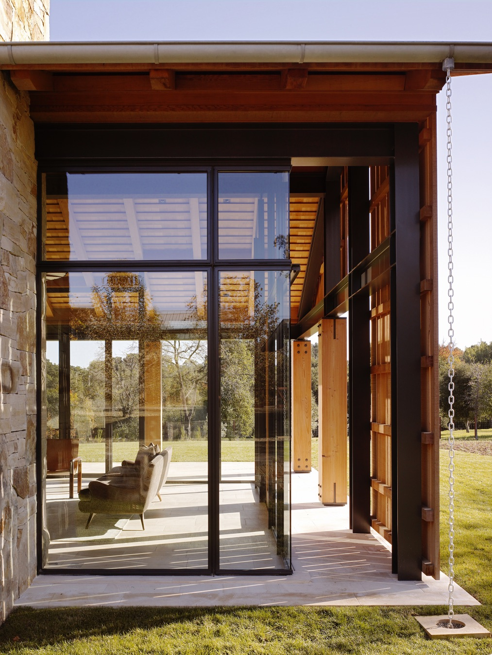 10_Walker Warner Architects_Mountain Wood_Inspirationist