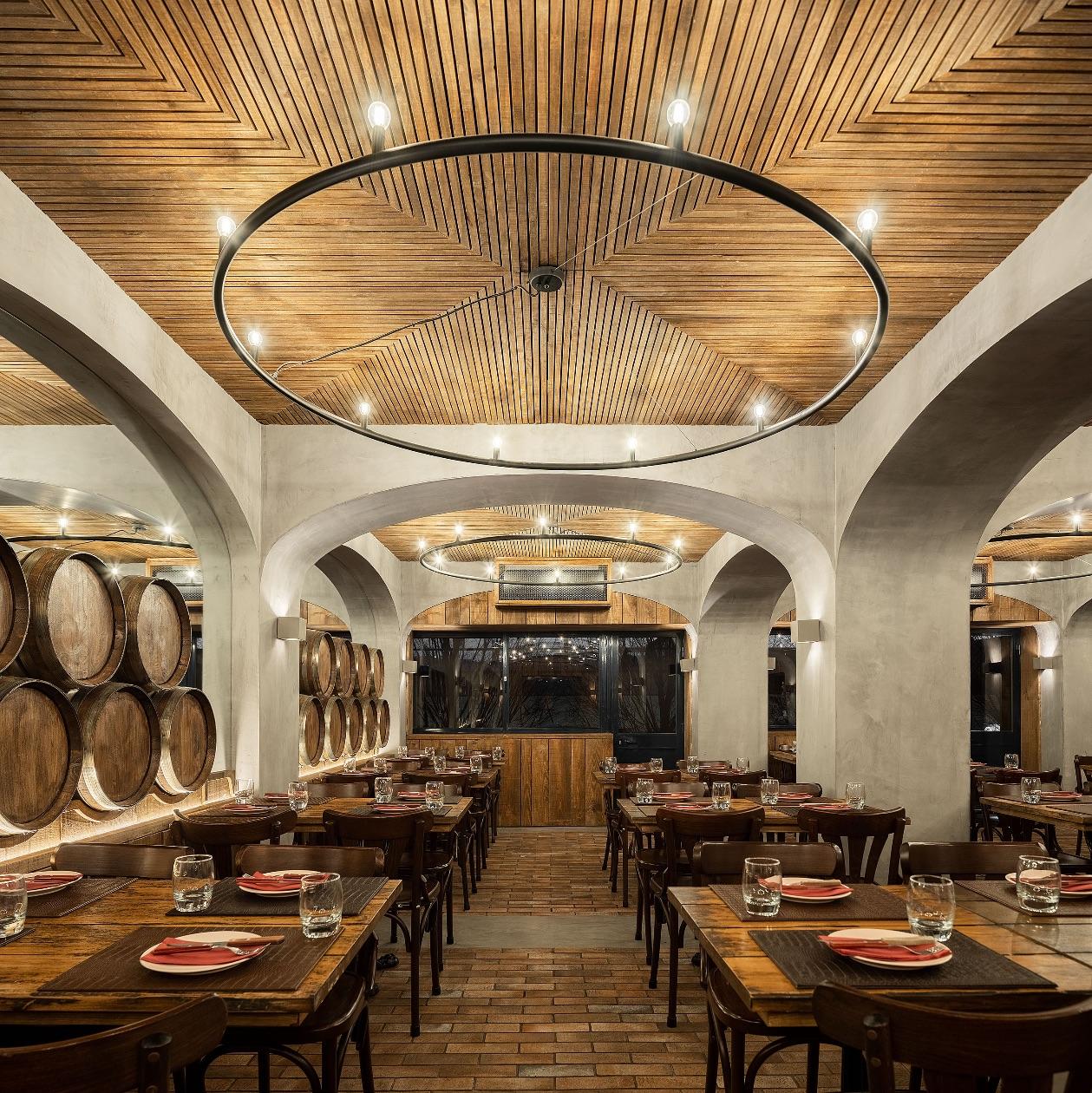 11_BARRIL Restaurant_PAULO MERLINI Architects_Inspirationist