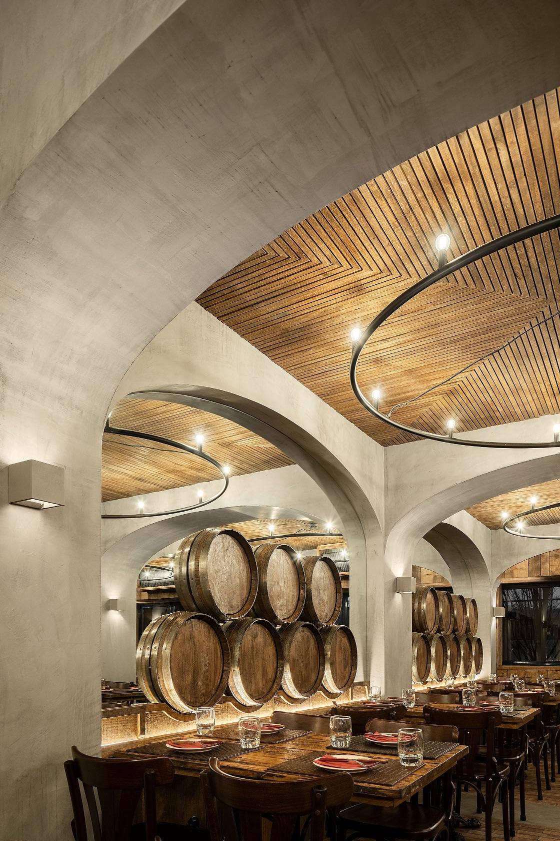 12_BARRIL Restaurant_PAULO MERLINI Architects_Inspirationist