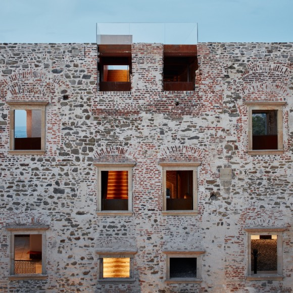 17_Helstyn Castle Palace Reconstruction_atelier-r_Inspirationist