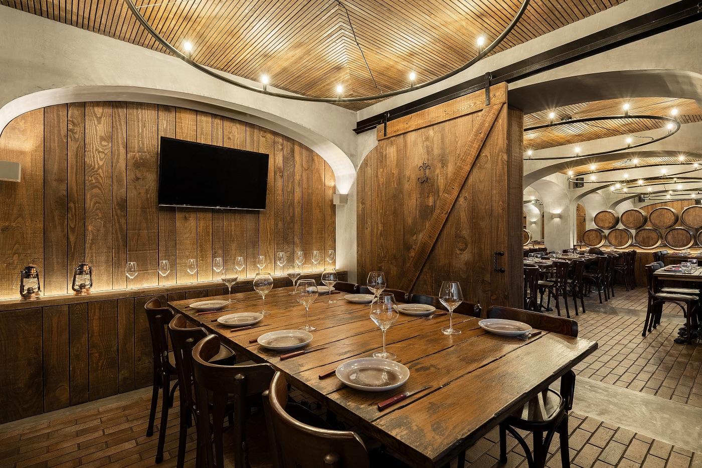 18_BARRIL Restaurant_PAULO MERLINI Architects_Inspirationist
