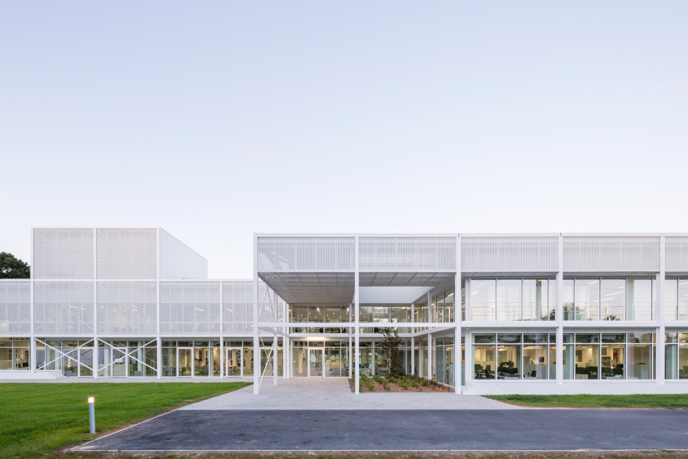 1_Additi Offices_Kraft Architectes_Inspirationist