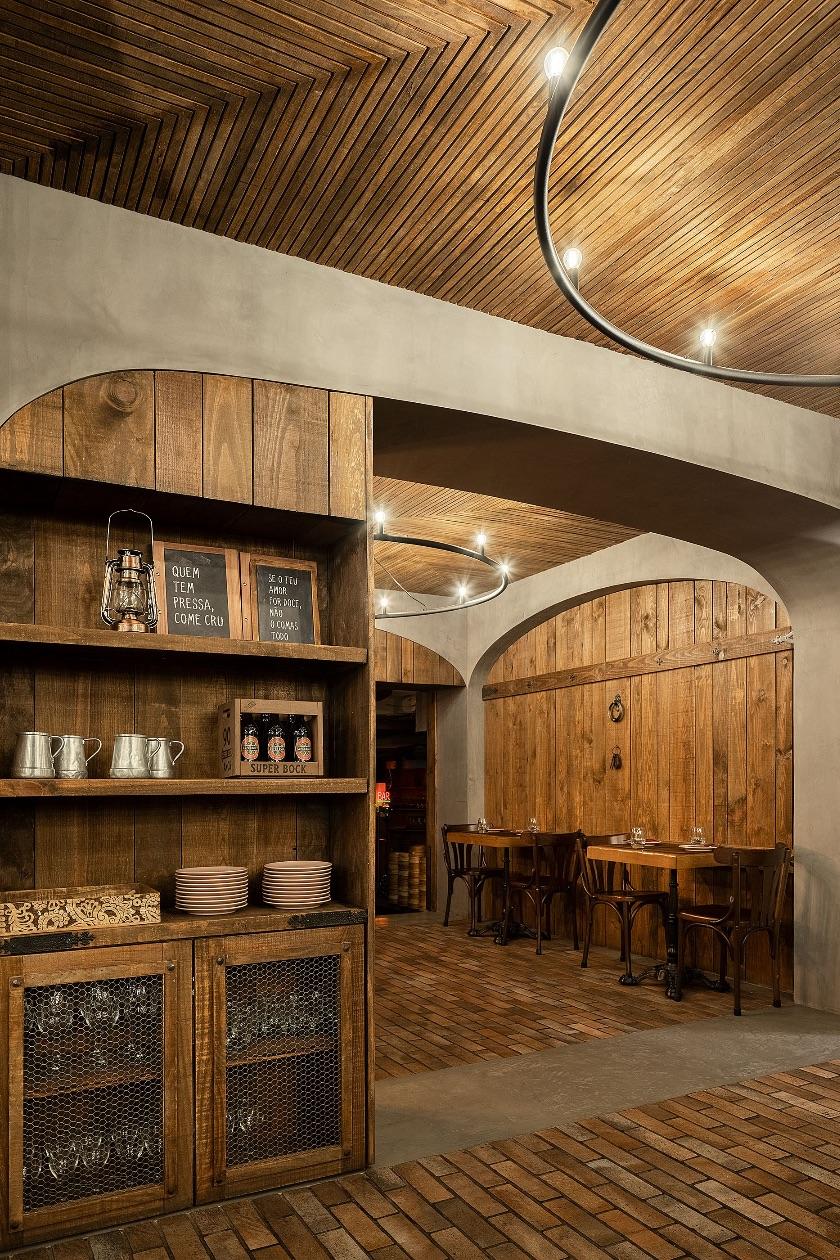 2_BARRIL Restaurant_PAULO MERLINI Architects_Inspirationist