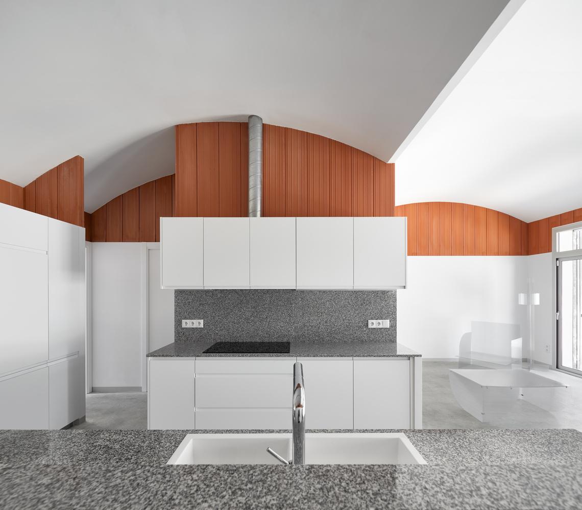 3_Apartment Renovation in Girona_Hiha Studio_Inspirationist