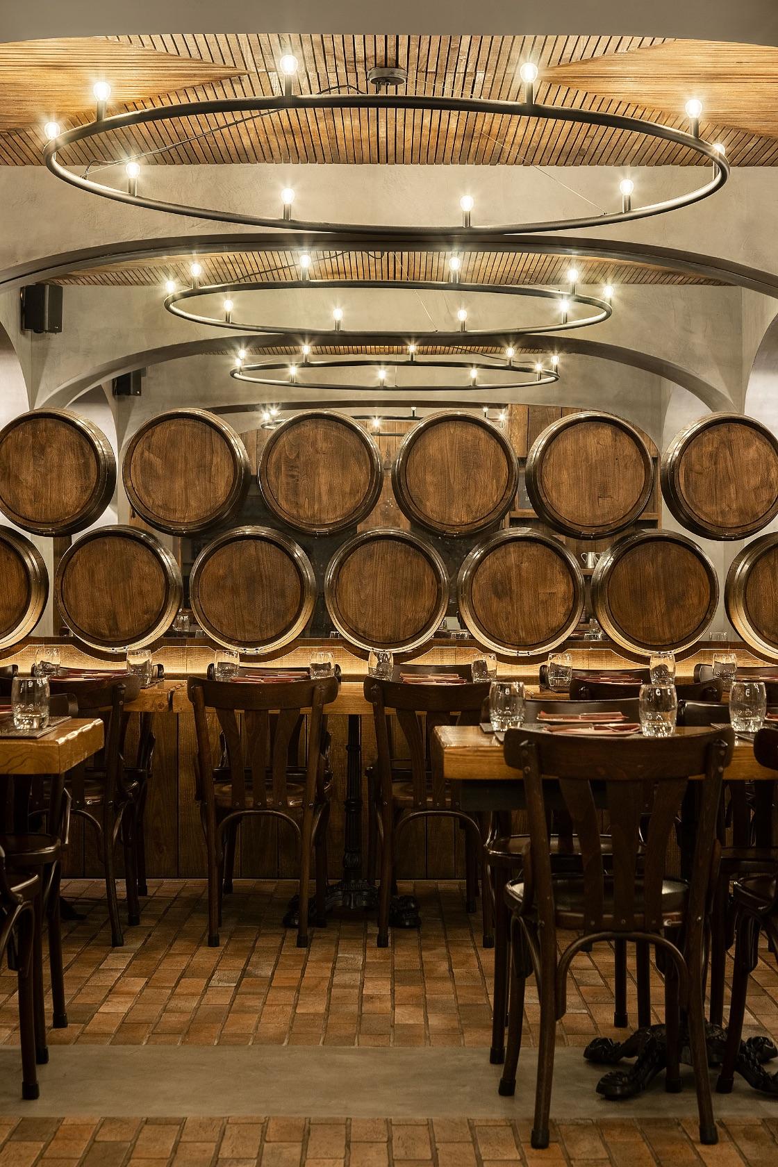 5_BARRIL Restaurant_PAULO MERLINI Architects_Inspirationist