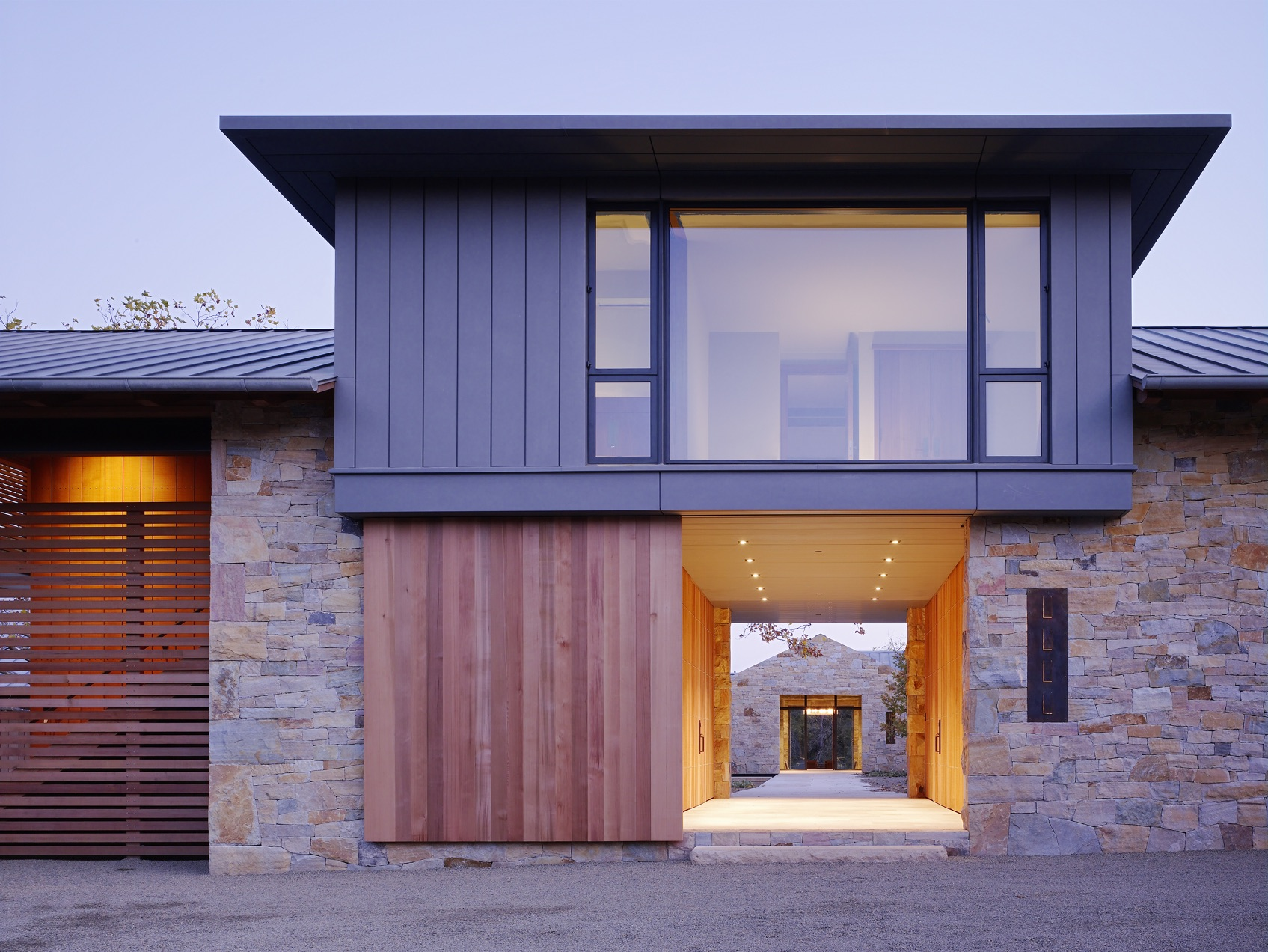 5_Walker Warner Architects_Mountain Wood_Inspirationist